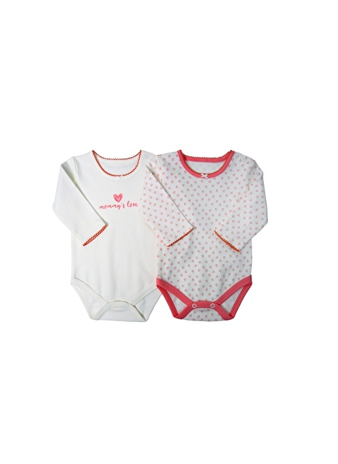 Baby Corner Body Ekru